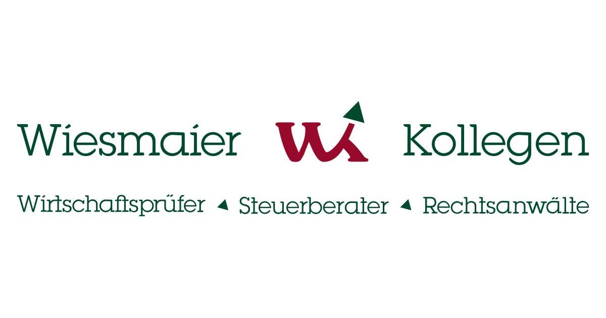 Wiesmaier und Kollegen Wirtschaftsprüfer, Steuerberater, Rechtsanwalt Partnerschaft mbB