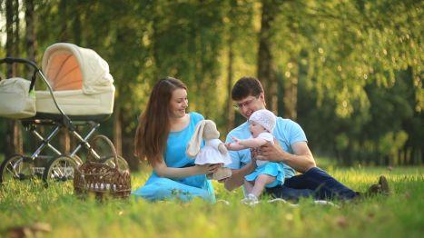 Foto: Zweites Familienentlastungsgesetz: Wer bekommt wie viel Geld?