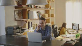 Foto: Absetzbarkeit des Arbeitszimmers während der Corona-Krise