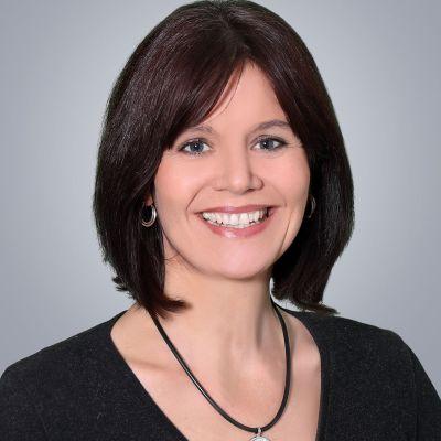 Regina Bierschenk, Steuerfachwirtin, Weilheim
