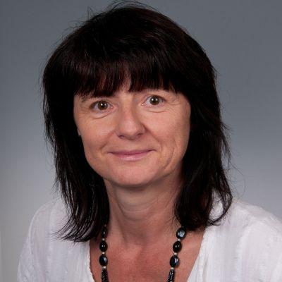 Petra Bruckmeier, Bürokauffrau, Weilheim