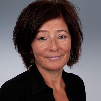 Jutta Giglberger, Sekretariat, Weilheim