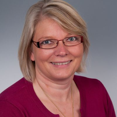 Marion Högen, Dipl.-Betriebswirtin (FH) - Schwerpunkt Steuern, Weilheim