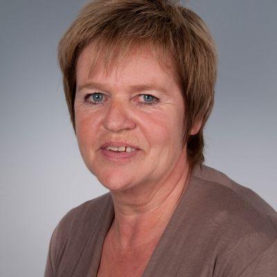 Sofie Mayr, Steuerfachangestellte, Weilheim