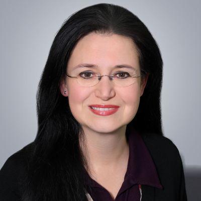 Martina Ott, Geprüfte Rechts- und Notarfachwirtin, Weilheim