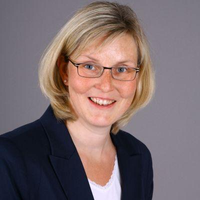 Bianca Parockinger, Rechtsanwaltsfachangestellte, Weilheim