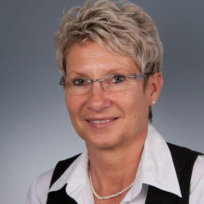 Evelin Plentner, Buchhalterin, Weilheim