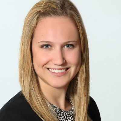 Katharina Ücker, Steuerfachangestellte, Weilheim